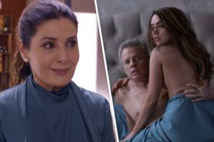Capítulo 1 de telenovela 'Si Nos Dejan' tendrá estreno mundial por Univision