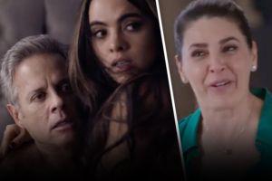 Así promociona Univision 'Si Nos Dejan', su nueva telenovela estelar