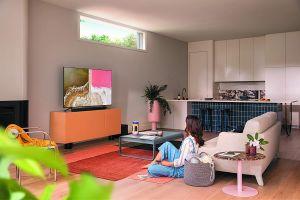 Los mejores televisores Samsung y Toshiba para tener el mejor entretenimiento en casa