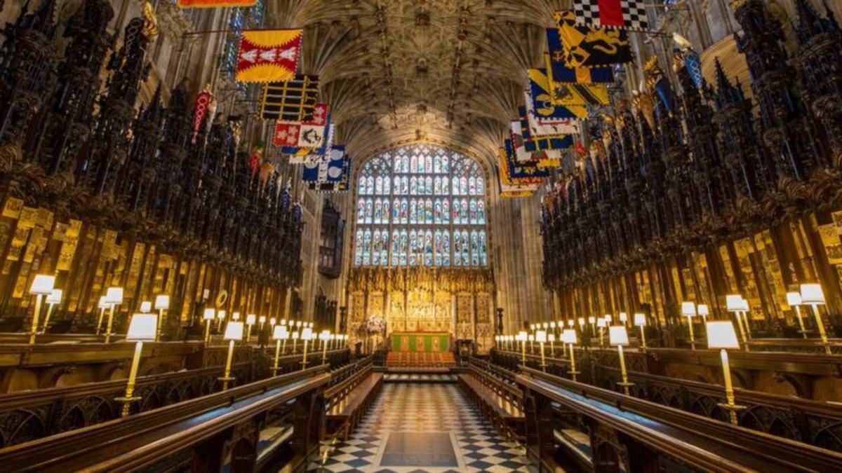 Príncipe Felipe: cuáles son los planes para su funeral y por qué no habrá capilla ardiente