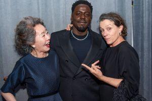 Estos son los ganadores del Oscar 2021