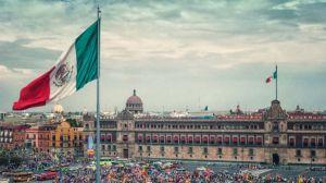 """""""No volverá a poblarse jamás"""": los 5 años en los que Ciudad de México """"desapareció"""""""