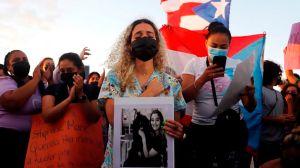 Muerte de Keishla Rodríguez: el caso del boxeador olímpico acusado de matar a una joven embarazada que conmociona a Puerto Rico