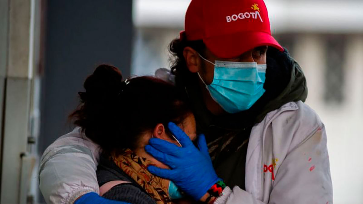 Al menos 19 muertos y más de 800 heridos en Colombia tras protestas contra la reforma fiscal