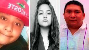La historia del pequeño Brandon Giovanny y otras de las 25 víctimas del accidente del Metro en México