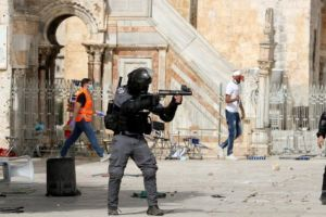 Conflicto israelí-palestino: 3 claves para entender la escalada de violencia en Jerusalén y Gaza