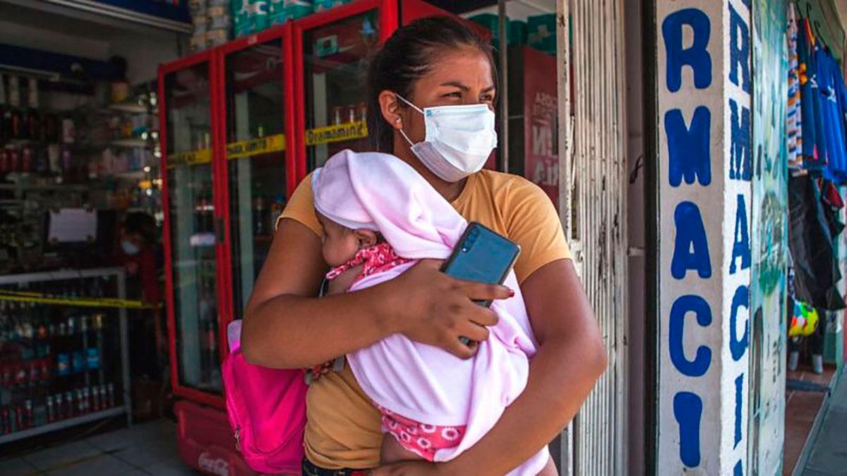 Por qué México es el país de América Latina que menos dinero ha gastado durante la pandemia de COVID-19