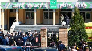 Al menos 7 muertos tras un tiroteo en una escuela en Rusia