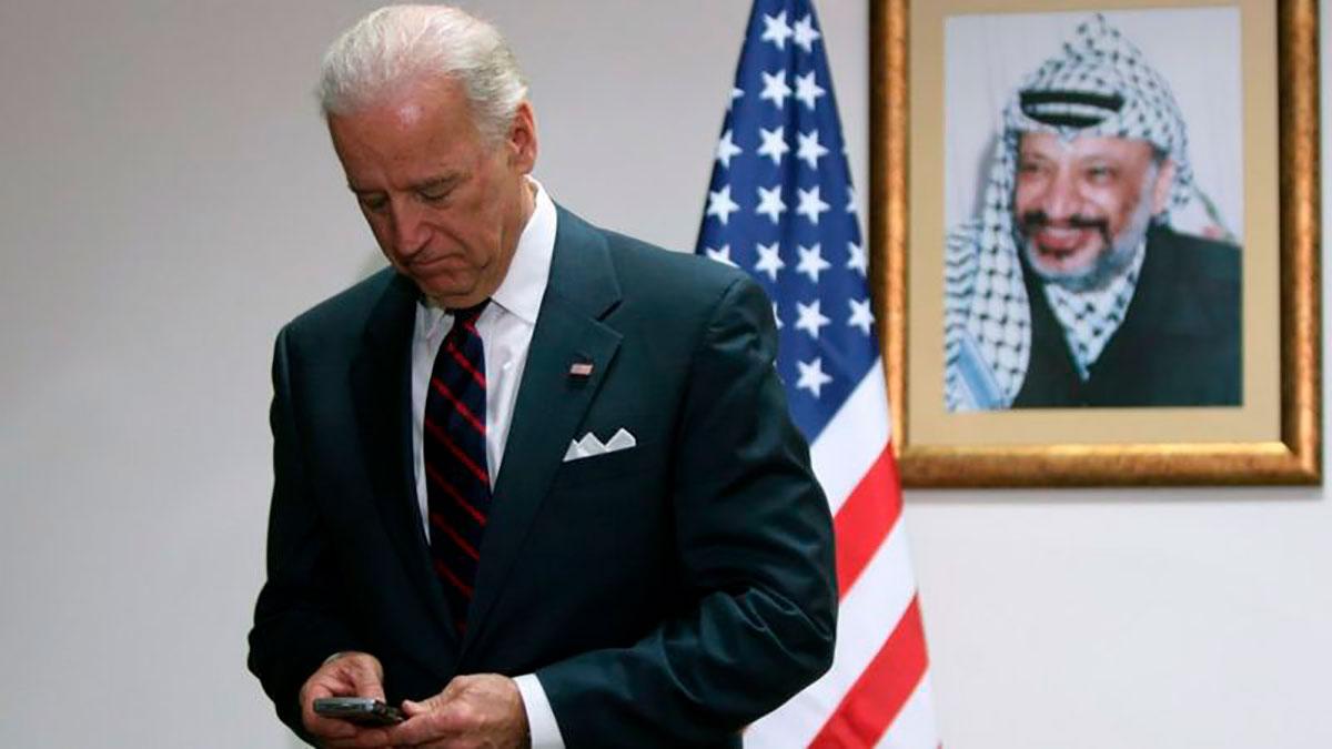 """Cómo la violencia entre israelíes y palestinos tomó por """"sorpresa"""" a EE.UU. y le plantea un reto especial"""