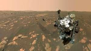 """Por qué es probable que hayamos """"contaminado"""" Marte con vida y por qué es un problema"""