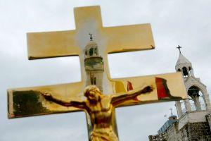 Cómo vive la minoría cristiana la nueva escalada de violencia entre israelíes y palestinos