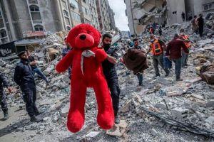 Los ataques en la Franja de Gaza se intensifican a pesar de los llamados a un alto el fuego