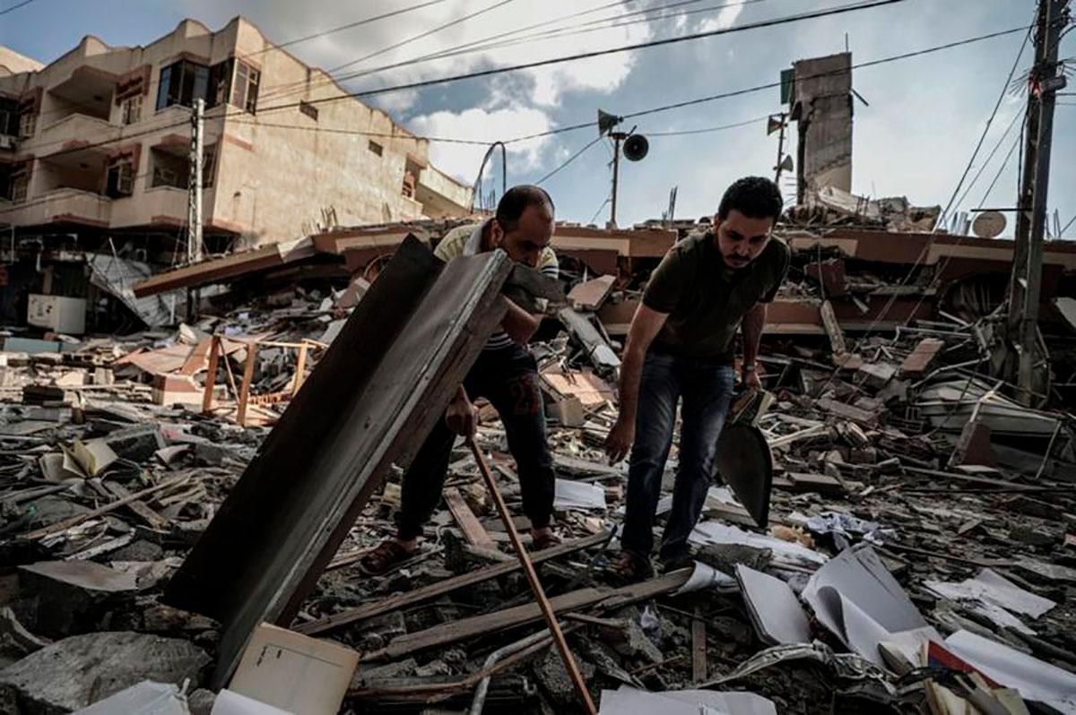 Cómo la escalada en el conflicto con los palestinos puede afectar el acercamiento entre Israel y los países árabes