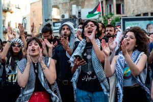 Conflicto israelí-palestino: las controvertidas leyes que los ciudadanos árabes en Israel denuncian como discriminatorias