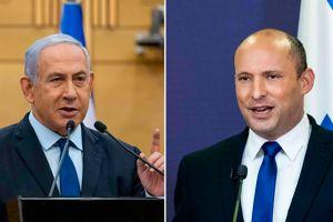 Benjamin Netanyahu: el movimiento inesperado para poner fin al largo mandato del primer ministro israelí