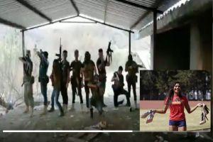Cártel de La Familia Michoacana secuestra a Zudikey Rodríguez, estrella del Exatlón