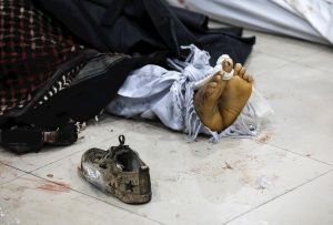 Aumenta a más de 50 los muertos en el atentado contra escuela femenina en Kabul, Afganistán