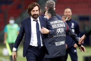 Pirlo quiere continuar en la Juventus