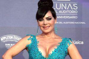 Maribel Guardia celebra su cumpleaños número 62 presumiendo cuerpazo en bikini