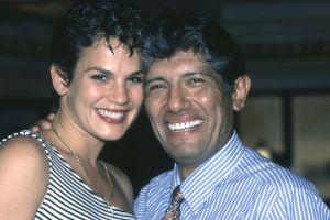 Niurka le manda algunos consejos a la nueva novia de Juan Osorio, quien es 37 años menor que él