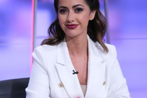 Confirmado: Paulina Sodi firma con Univision para ser presentadora de noticias