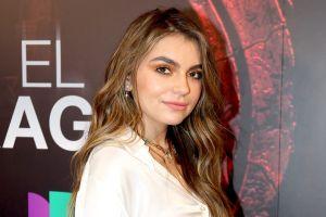 Sofía Castro niega haber recurrido a una cirugía estética para mejorar su rostro