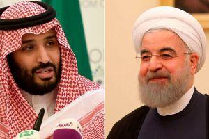 """Arabia Saudita vs Irán: por qué estos archirrivales han iniciado un diálogo """"sin precedentes"""""""