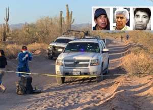 Agentes de la Guardia Nacional confunden a funcionarios con narcos, les disparan y matan a uno