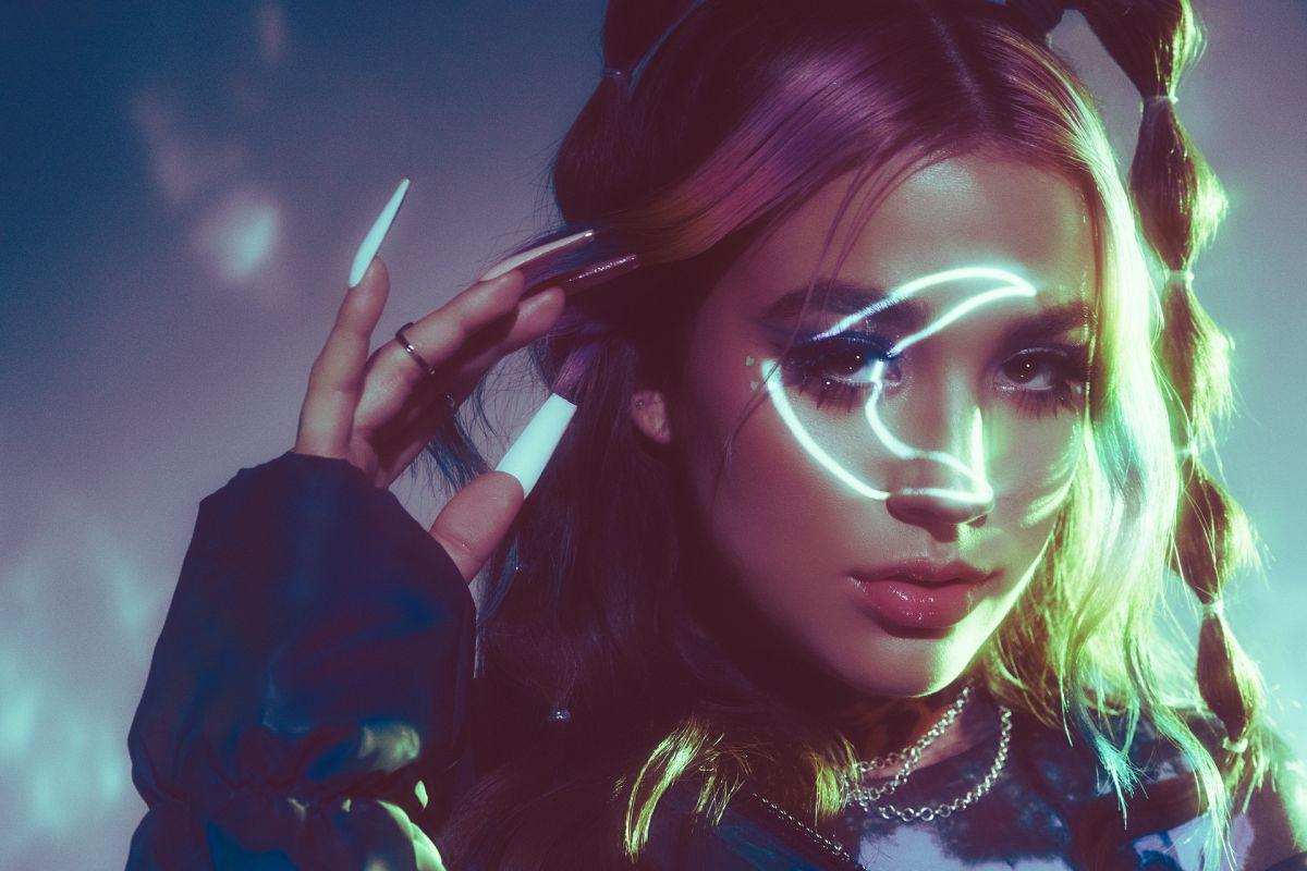 Alaina Castillo estrena un álbum 'muy ella'