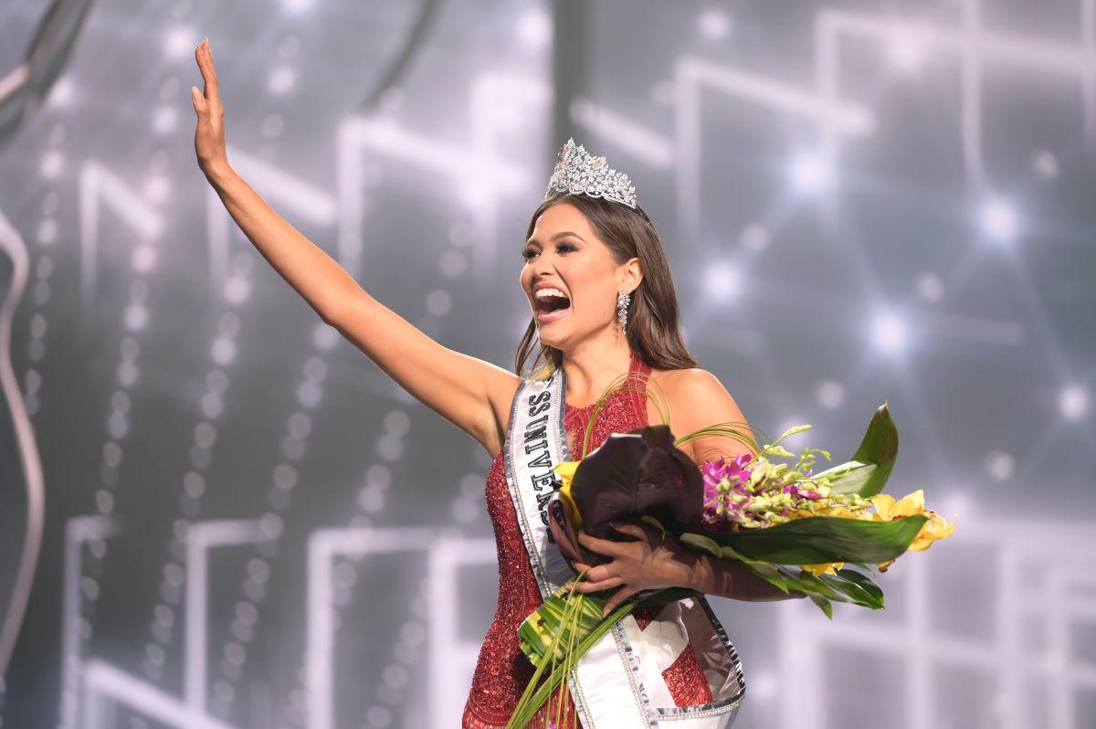 Andrea Meza revela sorprendentes detalles en 'Hoy Día' que han sido clave para su triunfo en Miss Universo