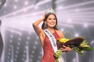 Andrea Meza vivirá entre lujos luego de su triunfo en Miss Universo