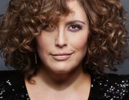 Angélica Vale reveló el favor que le hizo uno de los protagonistas de la serie 'Friends'