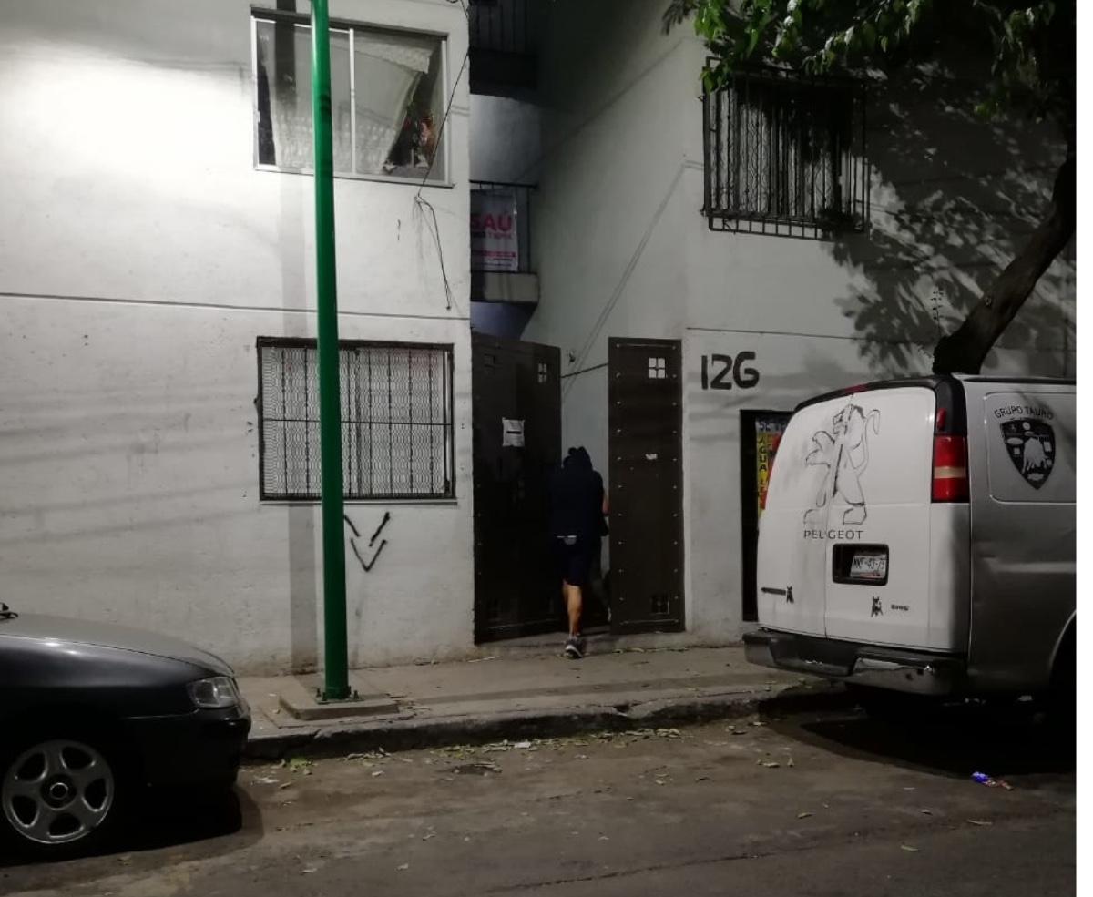 Matan a mujer y sus 2 hijitas en su casa; presuntamente era distribuidora de droga