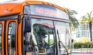 Metro de Los Ángeles busca contratar a 800 nuevos conductores de autobús