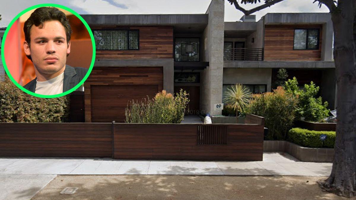 Así es la mansión de Studio City que Julio César Chávez Jr. podría dejar tras anunciar su divorcio