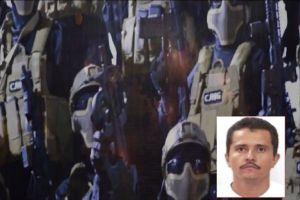 Grupo de Fuerzas Especiales Mencho del CJNG dice que mató a 40 sicarios de Cárteles Unidos