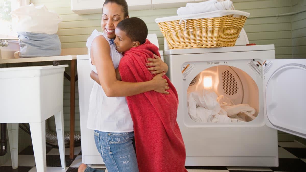 Las marcas de secadoras de ropa más y menos confiables