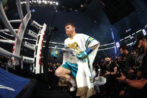 Estas son las peleas más millonarias que ha tenido Canelo Álvarez en su carrera