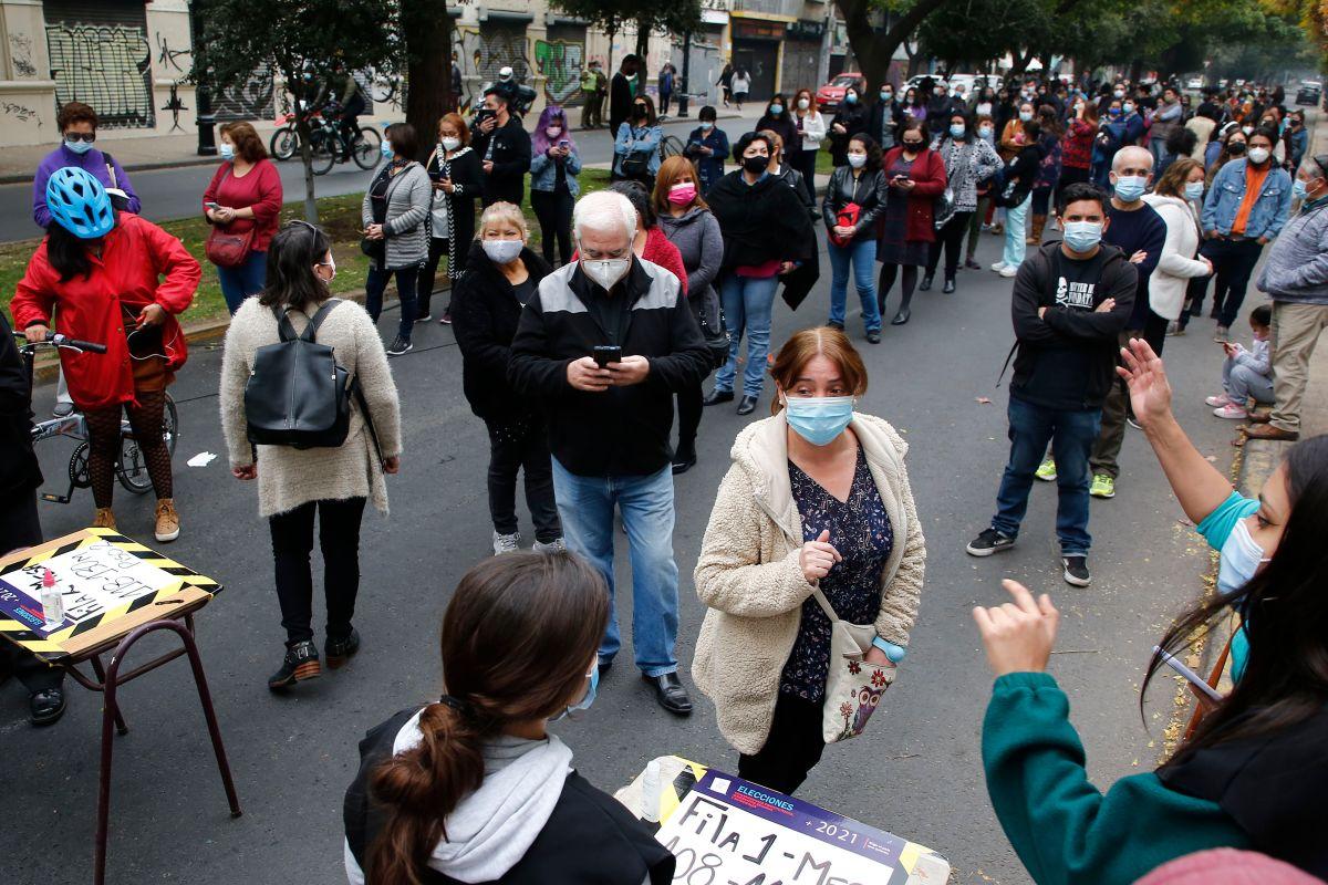 Elecciones en Chile: guía fácil para entender el voto por la nueva Constitución
