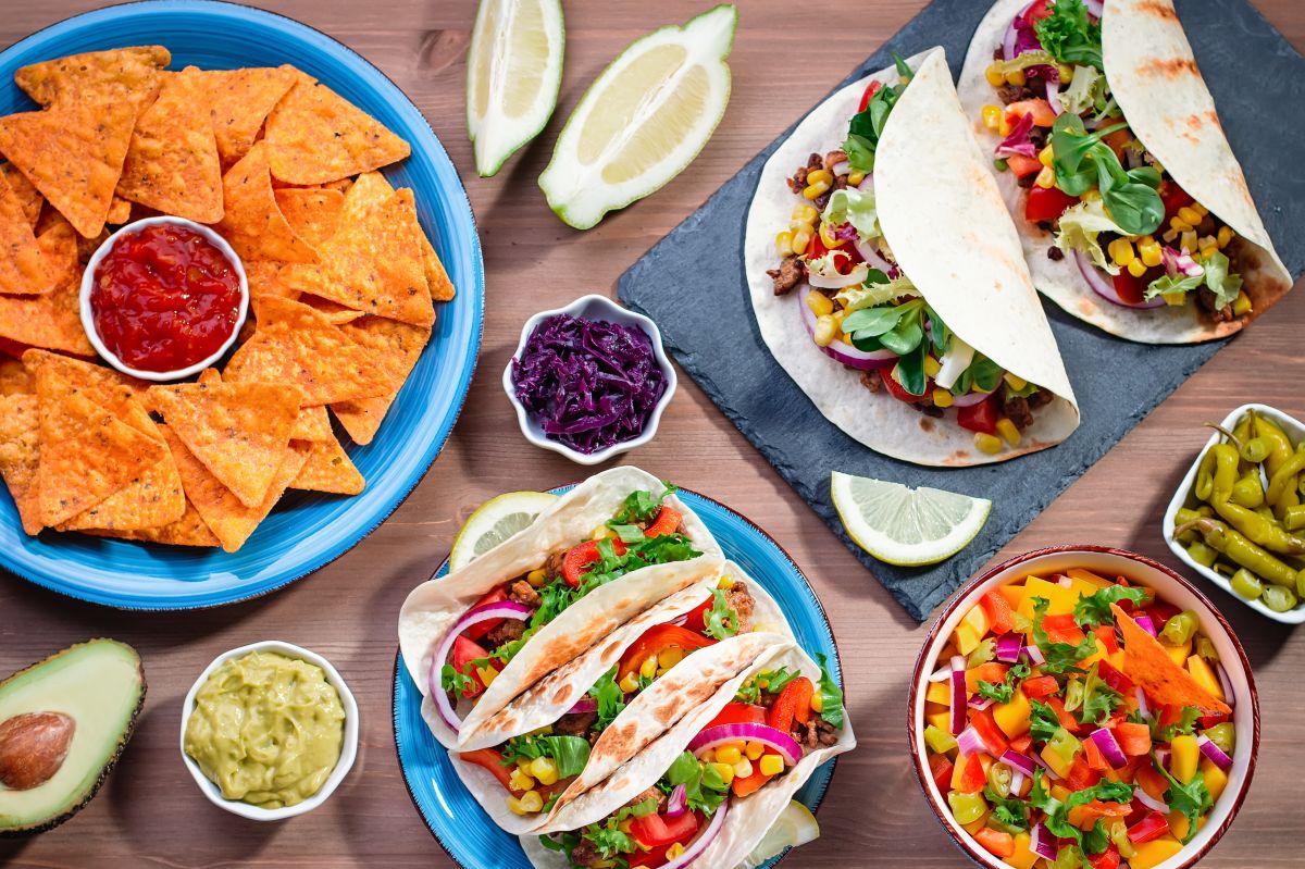 Qué deals, promociones y descuentos de comida y restaurantes habrá hoy por el Cinco de Mayo