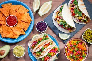 Recetas Mexicanas para una celebración auténtica del Cinco de Mayo con Cacique