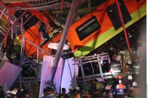 AMLO ofrece disculpas y pide perdón por las víctimas del Metro; familiares de fallecidos presentan demandas