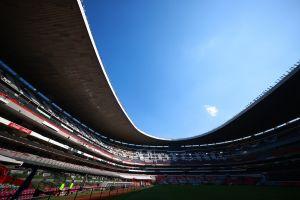 AMLO rifará lujoso palco del Estadio Azteca: el ganador lo disfrutará hasta 2065