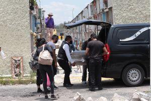 El 94% de mexicanos muertos por COVID-19 eran obreros, amas de casa y retirados, revela estudio de la UNAM