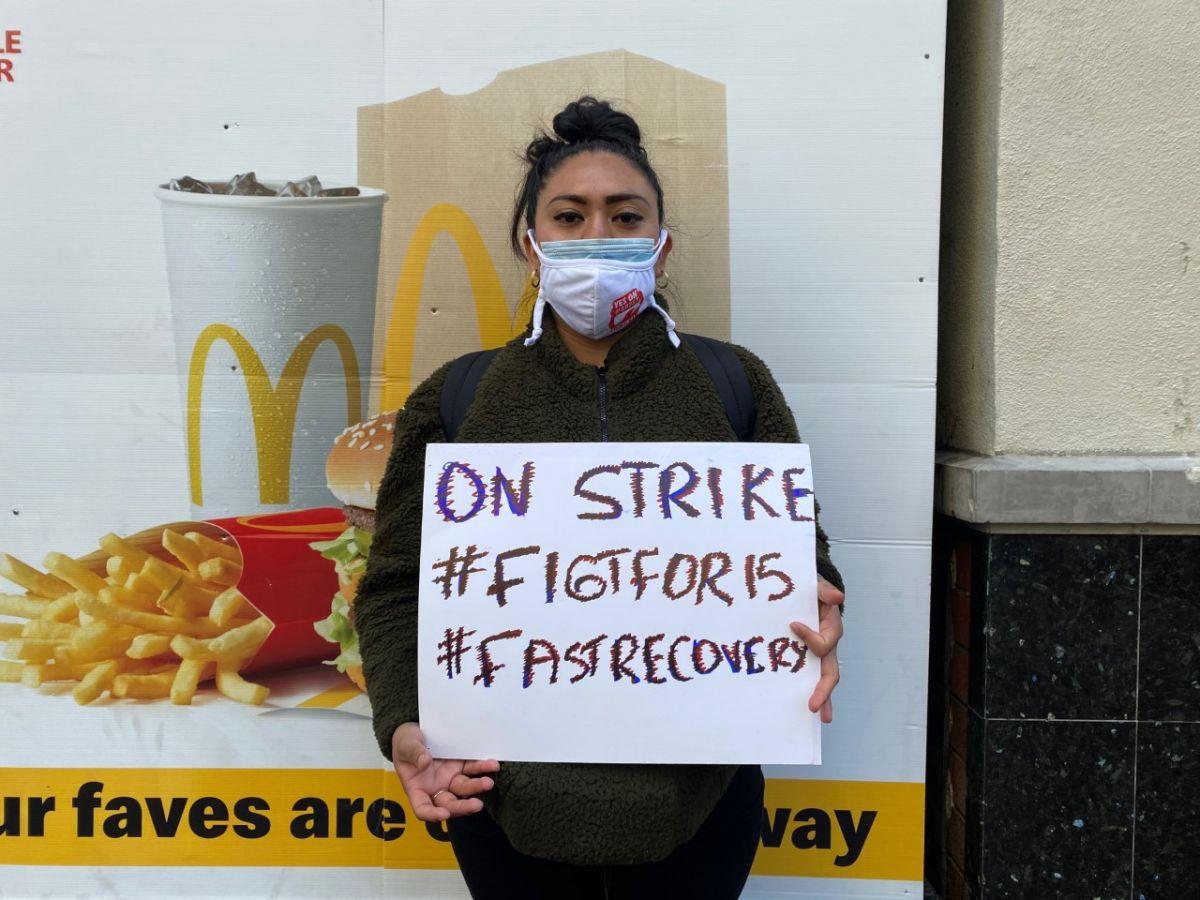 Trabajadores latinos y asiáticos, afectados por el covid-19 y sus empleadores