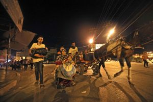 El Consejo de Seguridad de la ONU se reunirá por la aguda crisis surgida entre Israel y Gaza