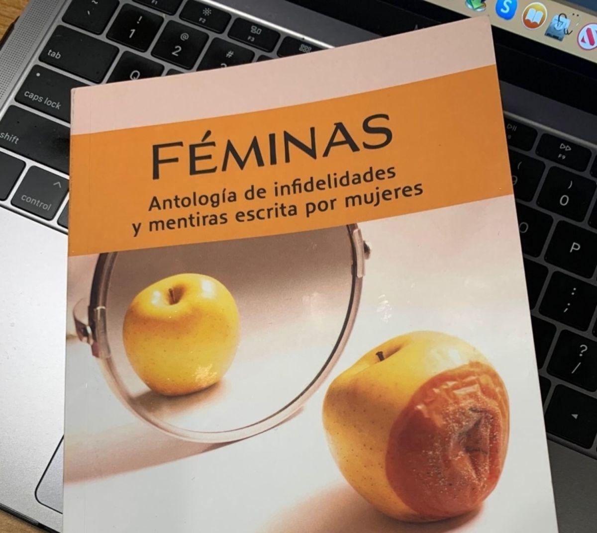 Féminas: una antología sobre el mundo interior de las mujeres