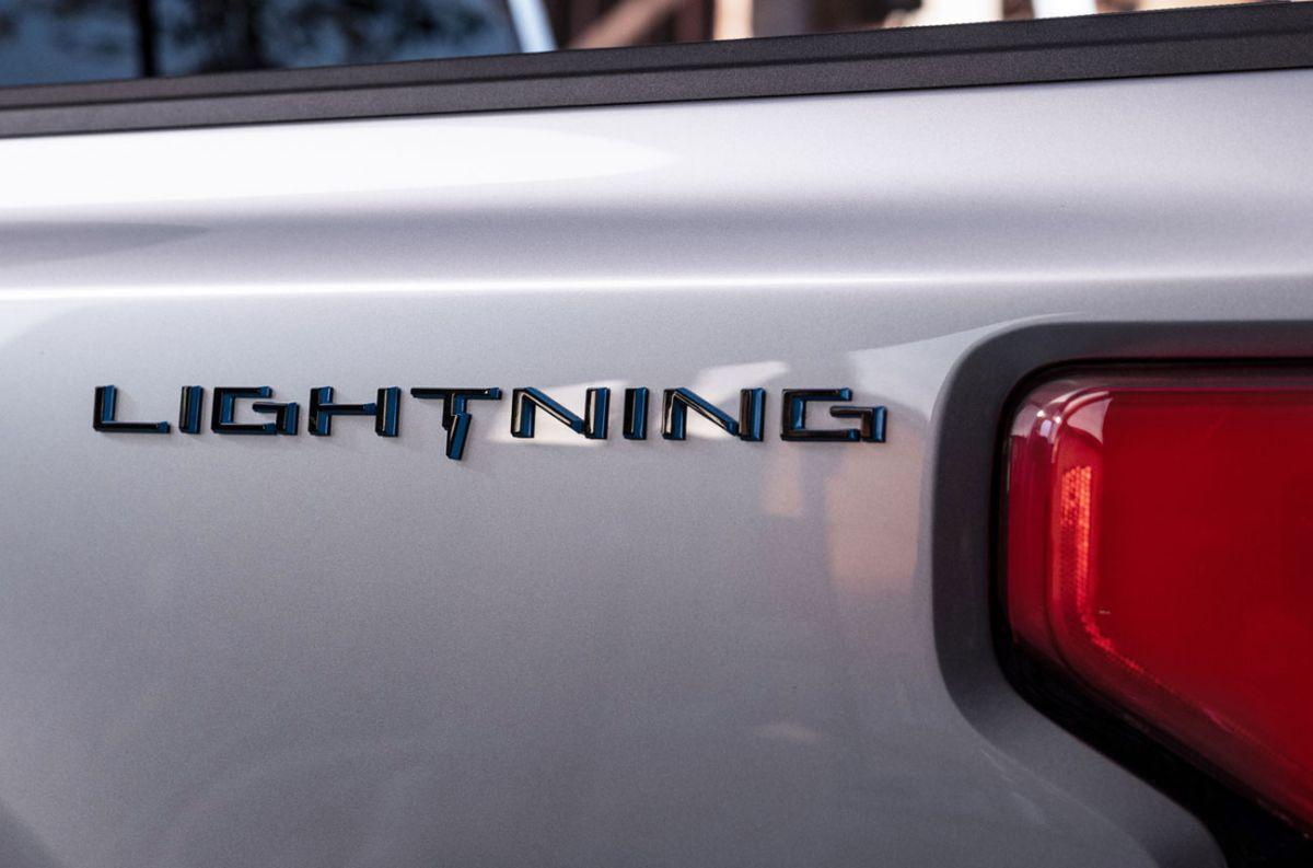 Ford ya tiene nombre para su primer pickup eléctrica