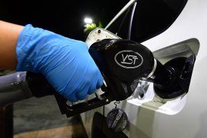 Suben todavía más los precios de la gasolina tras el ataque informático contra oleoductos