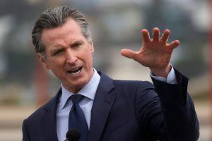 Gobernador Newsom anuncia alivio millonario para California